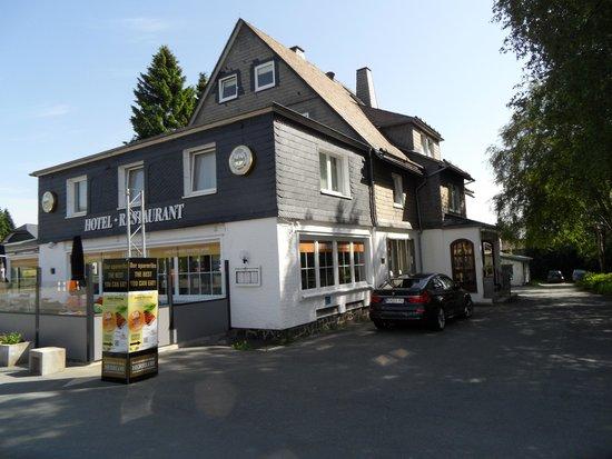 Hotel Herrloh: hotel