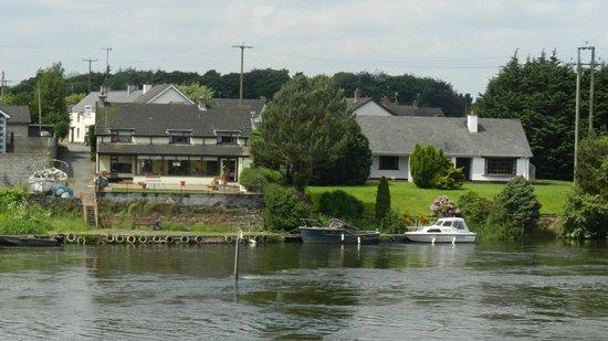 Wild Duck Inn: View from the restaurant