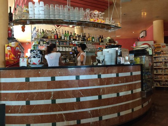 Bar Gelateria L'incontro - Oderzo