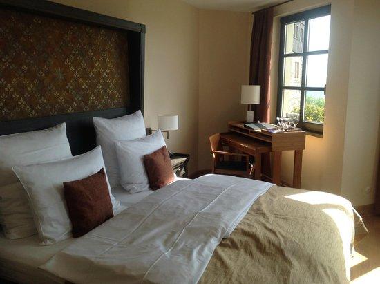 Hotel Schloss Waldeck: Room
