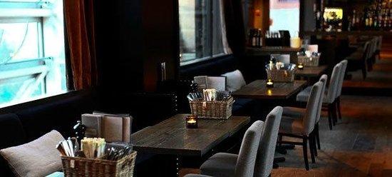 Bjork Restaurant