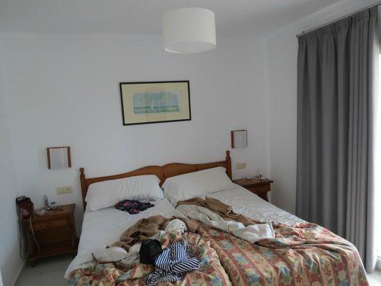 Ola Apartamentos Es Ravells D'Or: Bedroom