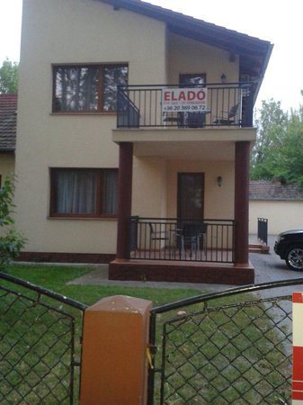 Balaton Pension and Guesthouse