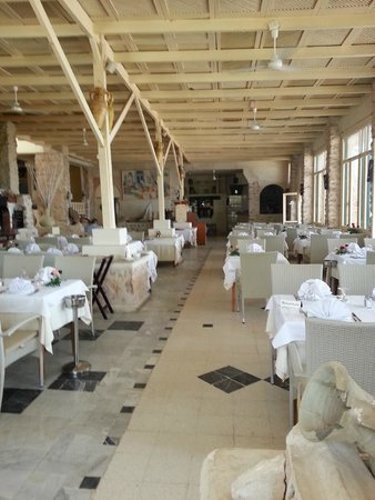 Ristorante Haroun : Restaurant