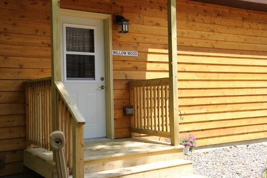 Timber Bay Resort and Cabins: WillowWood