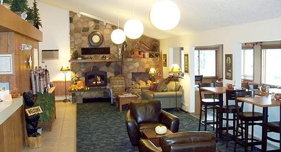 AmericInn Lodge & Suites Cloquet: Americinn Cloquet