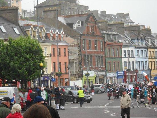 Ard Na Laoi B&B: Down to city centre