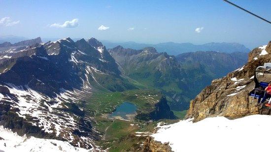 Mount Lis Picture Of Best Switzerland Tours Zurich Tripadvisor