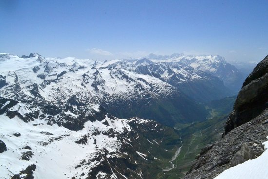 Photo Mount Lis From Review Via Lucern Of Best Switzerland Tours