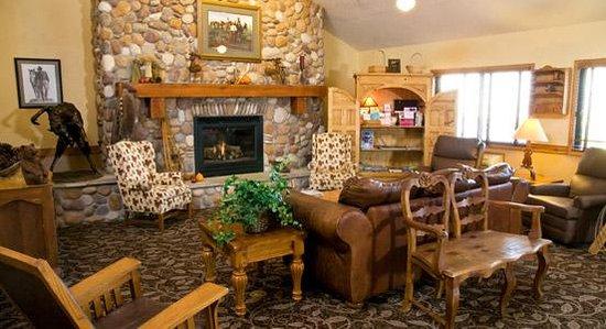 AmericInn Lodge & Suites Eagle: Americinn Eagle