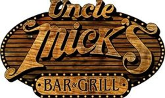 Uncle Mick's: logo