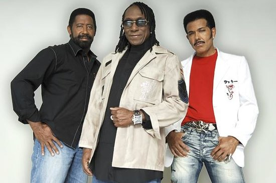 The Starlight Bowl : The Commodores - August 9, 2014