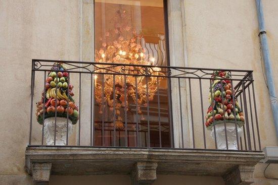Casa Vacanze Samira: Taormina