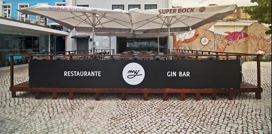 My Restaurante do Rio