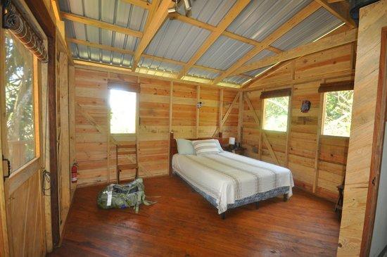 Mombacho Lodge: Cabin #3- Zoe