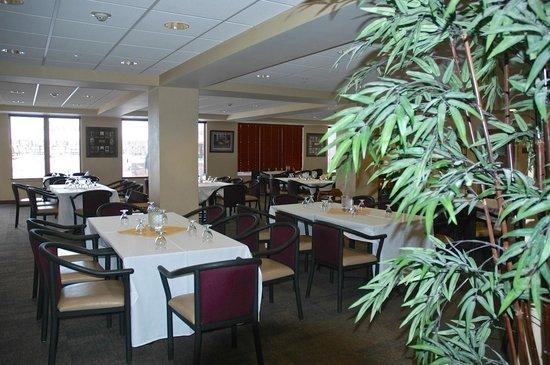 Big Horn Resort: Business Breakfast
