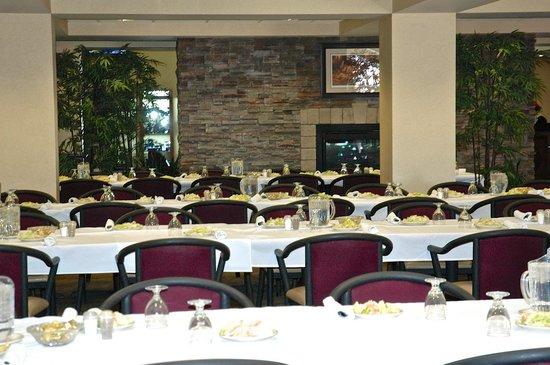 Big Horn Resort: Business Luncheon