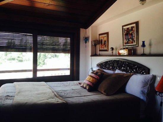Solar Montes Claros: Saba bedroom