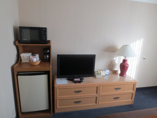 Comfort Inn Santa Monica : room