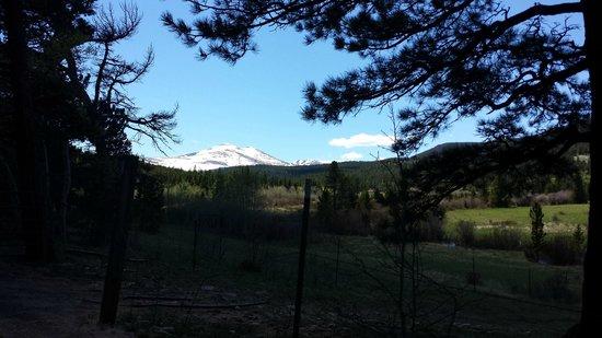 Backbone Adventures: Beautiful views!