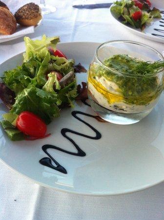 Domaine De La Valdaine Restaurant