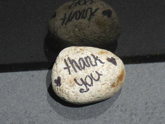 Vietnam Veterans Memorial: Thank you indeed.