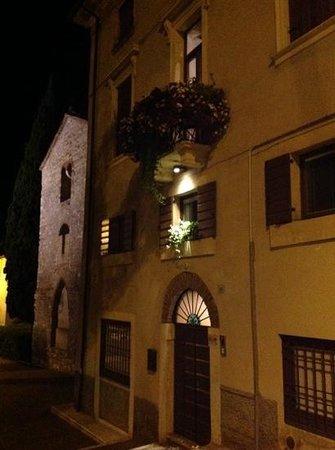 B&B Santo Stefano: b&b di notte