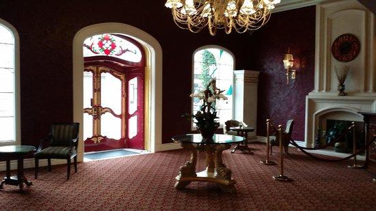 Hollywood Historic Hotel : lobby