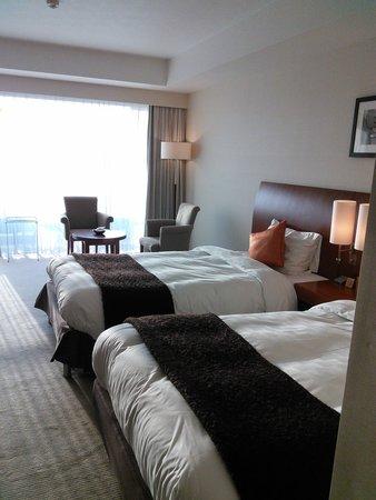 Island Hotel & Resort Nasu: 部屋(4階)