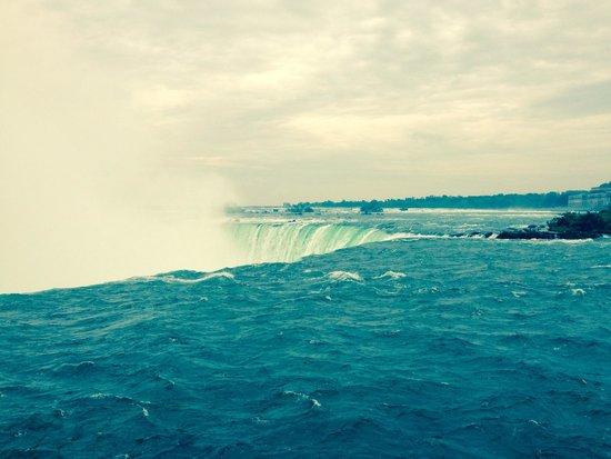 Long Island, Nova York: Niagara fall