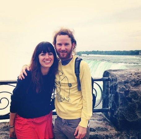 Лонг-Айленд, Нью-Йорк: Niagara fall