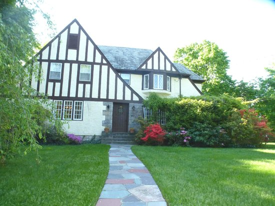 New Rochelle Ny Bed And Breakfast