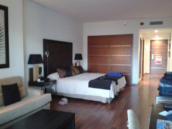 Senator Banus Spa Hotel: habitación