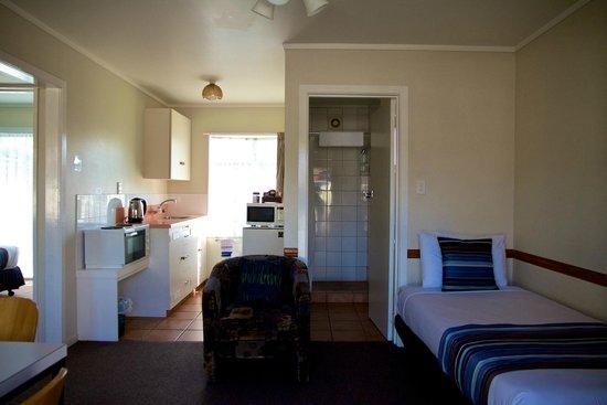 Byron's Resort : Standard 2 bedroom Motel