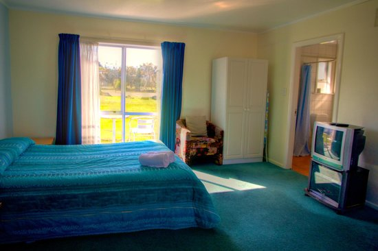 Byron's Resort : Studio Motel