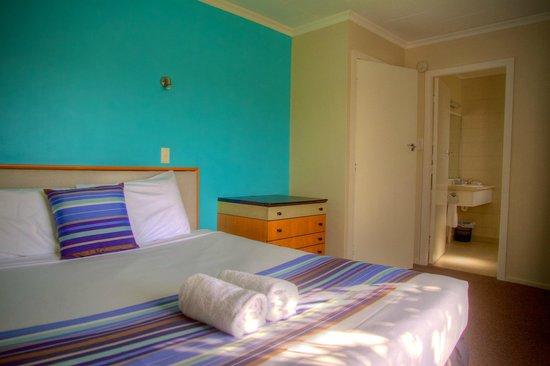 Byron's Resort : 1 bedroom Motel