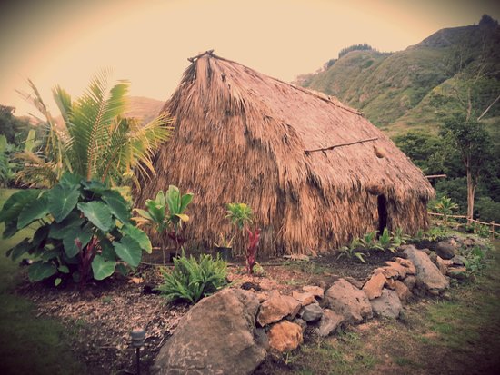 Maui Hawaiian Village