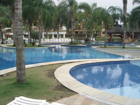 Promenade Angra dos Reis: [Area de piscina