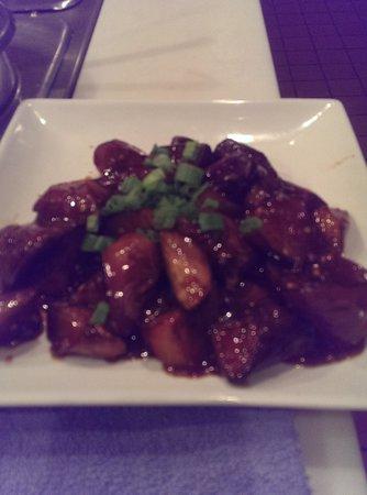 China Lite Restaurant