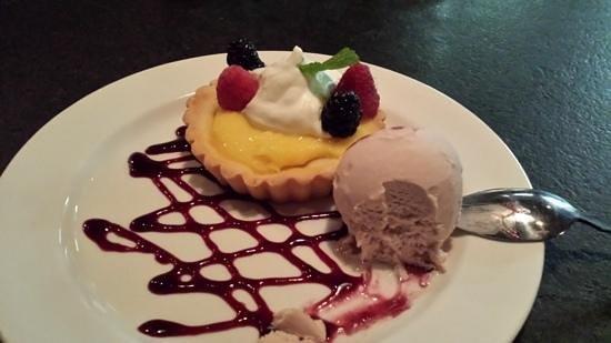 Pearl Restaurant & Oyster Bar: OMG - that's so good!