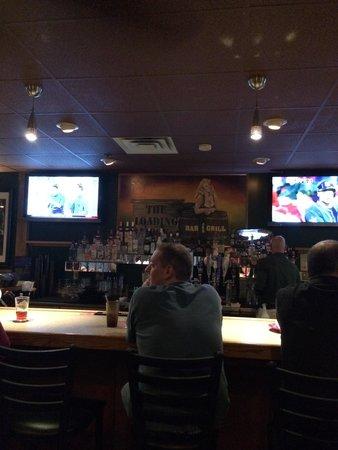 Loading Dock Bar & Grill