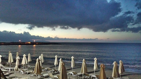 Hotel Marika: Sea view! !!!!