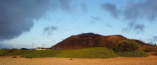 Oahu Photography Tours : Rise and shine