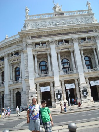 Austrian Theater Museum