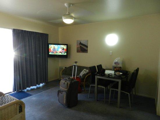 Dolphin Motel : Pic 1