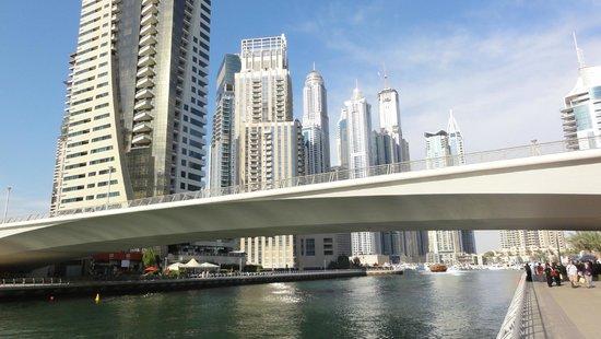 Hilton Ras Al Khaimah Resort & Spa: Dubai