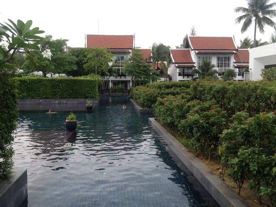 JW Marriott Khao Lak Resort & Spa : бассейн