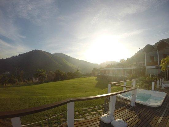 Portogalo Suite Hotel: Gramado