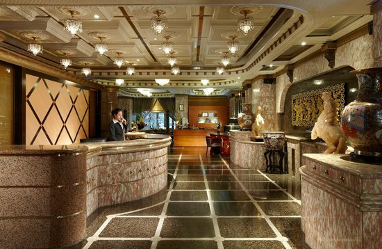 Photo of Taipei Charming City Hotel