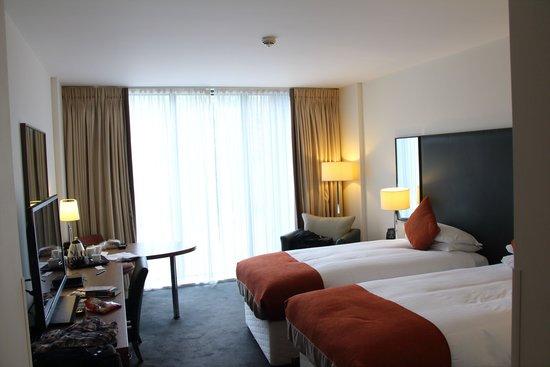 Hilton Dublin Kilmainham: Room 1